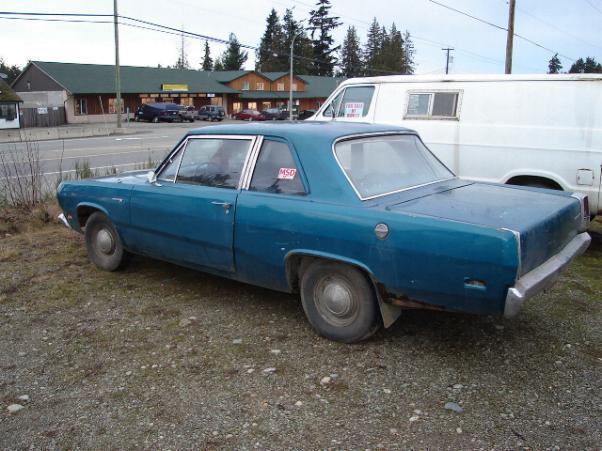 1969 Plymouth Valiant Parts 1969 Plymouth Valiant
