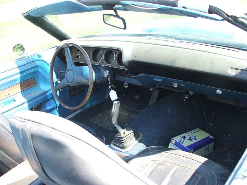 Cars in Barns 226