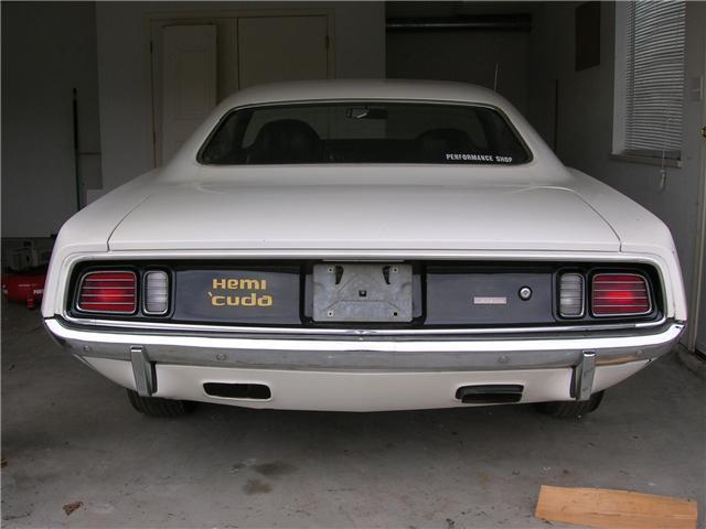 1971 'Cuda 340 For Sale!!! 1971 'Cuda 340.