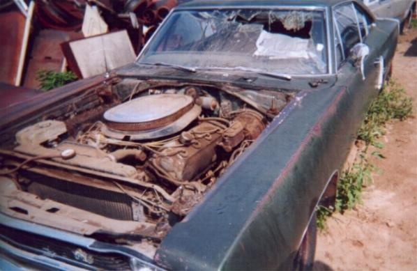Abandoned Cars And Barn Finds Picture Thread Gtplanet