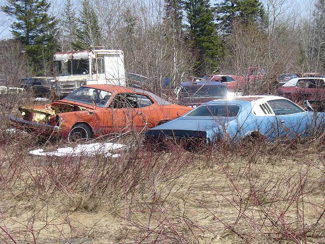 Camaro Wrecking Yards : Camaro wrecking yard autos post